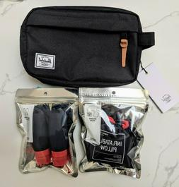 New Herschel Supply Toiletry/Travel Kit
