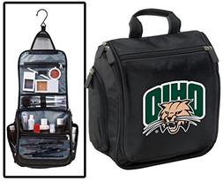 Ohio University Toiletry Bags Or Hanging Ohio Bobcats Shavin