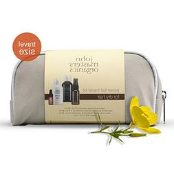 John Masters Organics - Essential Travel Kit for Dry Hair -
