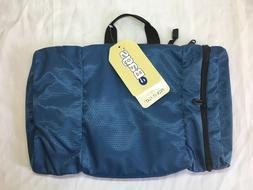 EBAGS PACK-IT-FLAT TOILETRY BAG KIT NEW NWT Durable Travel P
