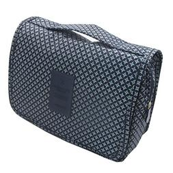 ITraveller Portable Hanging Toiletry Bag/Portable Travel Org