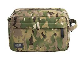 portable toiletry bag waterproof