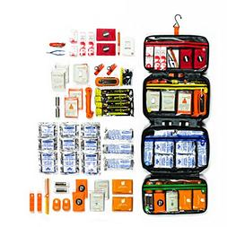 Relief Pod International RP122-104K-001 Deluxe Emergency Kit