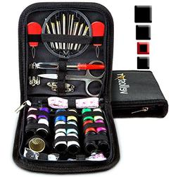 SEWING KIT - Tackle Any Emergency Clothing Repairs w/This Hi
