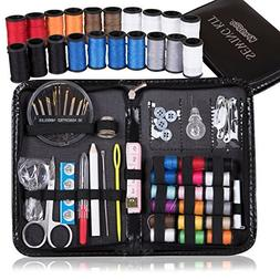 Professional Sewing Kit - Over 80 Items *NEW* *FREE SHIPPING