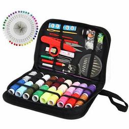 Sewing Kit Supplies For DIY Beginners Adult Kids Travel Home