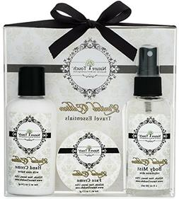 Spa Gift Set for Women, Pampering Gifts for Women, Cruelty F