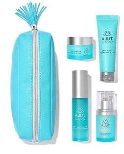 TULA Starter Kit with Probiotic Technology - Travel-friendly