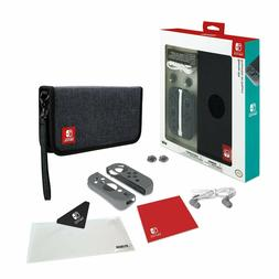 PDP Premium Starter Kit Travel Case for Nintendo Switch