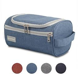 Pantheon Toiletry Organizer Wash Bag Hanging Dopp Kit Travel