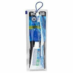 Reach Toothbrush Travel Kit