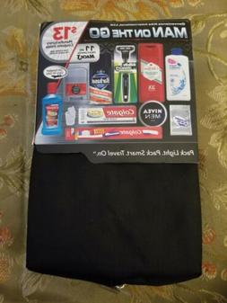 Travel Bag TSA Convenience Kits International Man on the Go