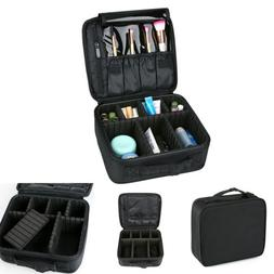 Travel Cosmetic Makeup Storage Bag Toiletry Organizer Case K