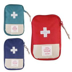 Travel First Aid kit Car First Aid Bag Home Small Medical Bo