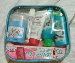 Travel Kit Herbal Essences Convenience Woman's On The Go Del