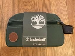 Timberland Travel Kit - Green - New