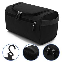 Toiletry Bag For Men, Mens Travel Toiletry Wash Bag Overnigh