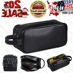 Travel Toiletry Bag Men Shaving Accessory Ladies Supply Orga