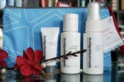 Dermalogica Travel Trio Kit Special Cleansing Gel 1.0 oz Mul