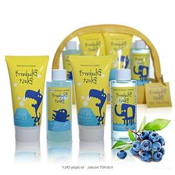 Premium TSA Approved Bath and Body Travel Set for Kids / You