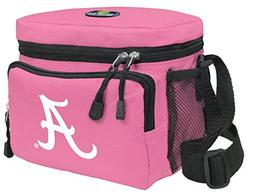 Broad Bay UA University of Alabama Lunch Bag Womens & Girls