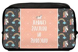 Unicorns Toiletry Bag/Dopp Kit