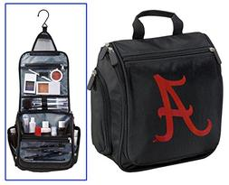 University of Alabama Toiletry Bags Or Hanging Alabama Crims