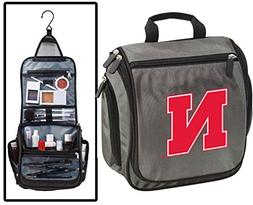 University of Nebraska Toiletry Bags or Mens Shaving Kits HA