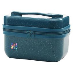 Caboodles Voyager Train Case 2 Colors Toiletry Kit NEW