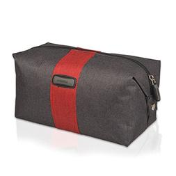 GYSSIEN Water Resistant Unisex Cosmetic And Toiletry Bag For