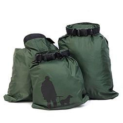 Waterproof Dry Bags Storage Packs For Canoe Kayak Rafting Ca