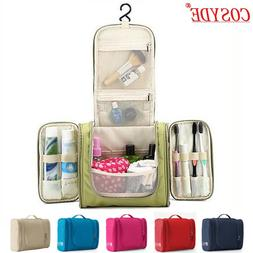 Waterproof Nylon <font><b>Travel</b></font> Organizer Bag Un