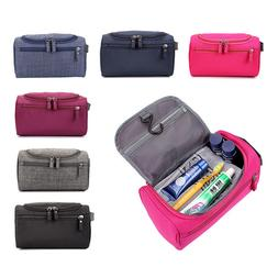 Waterproof Travel Kit Organizer Bathroom Storage Cosmetic Ha