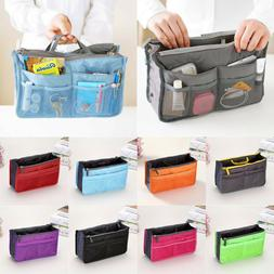 Women Travel Casual Toiletry Cosmetic Makeup Organiser Case