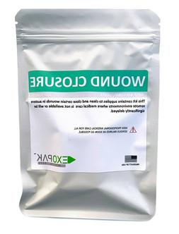Wound Closure Kit / Refill for First Aid Kits - EXOPAK